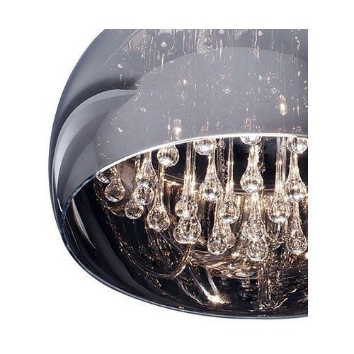 Plafon sufit  crystal 40cm kryształ 5xg9 42w od ręki, marki Zuma line