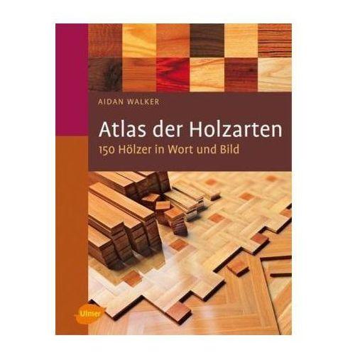 Atlas der Holzarten (9783800159635)