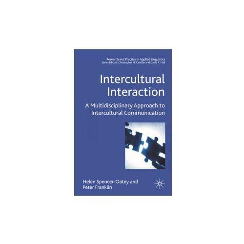 Intercultural Interaction (384 str.)