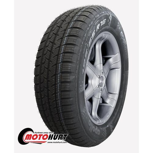 Apollo Alnac 4G All Season 185/55 R15 82 H