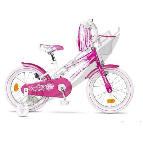 600-51-09_ACC Rower dziecięcy SANDY 16
