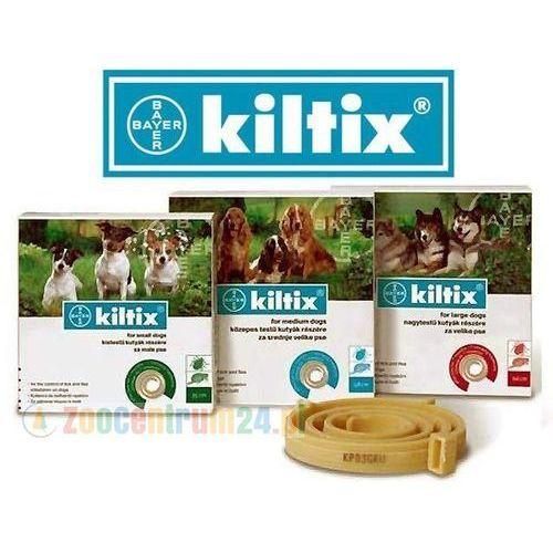 kiltix obroża dla psa: rozmiar - 70 cm marki Bayer