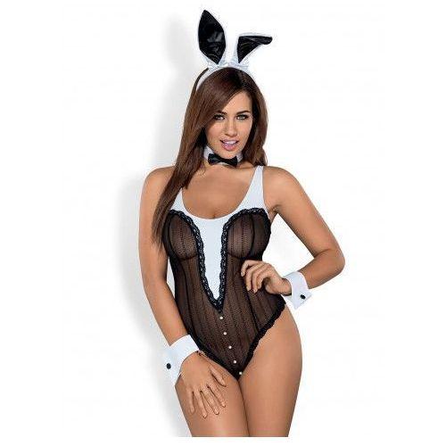 Bunny body kostium 4-cz marki Obsessive