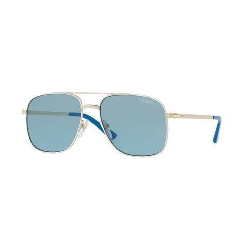 Vogue eyewear Okulary słoneczne vo4083s by gigi hadid 848/80