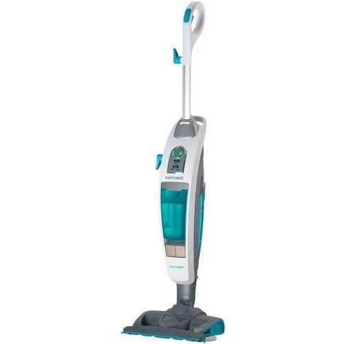 Odkurzacz CONCEPT Perfect Clean CP3000 3w1 + DARMOWY TRANSPORT! (8595631004104)