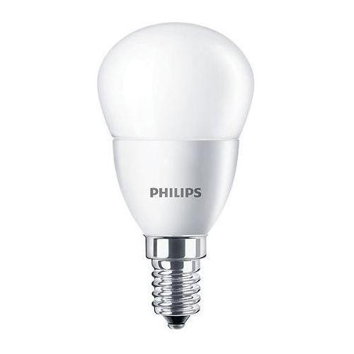 Żarówka LED Philips 5,5W (40W) E14 P45 230V 4000K 929001205902