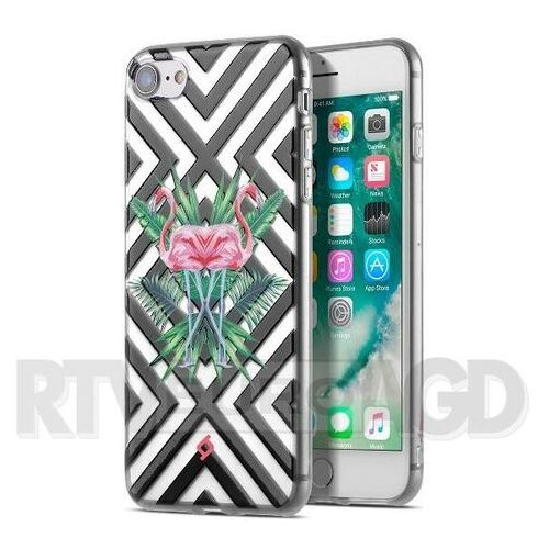 Ttec artcase iphone 7/9 (flaming) (8694470655062)