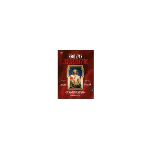 Oratorium Król i Pan Jezus Chrystus - Rafael (9788375699746)