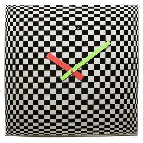NeXtime - Zegar ścienny Victor