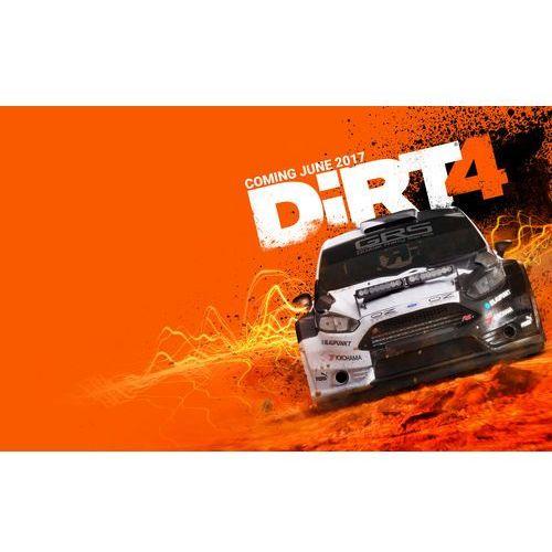 Dirt 4 (PC). Najniższe ceny, najlepsze promocje w sklepach, opinie.