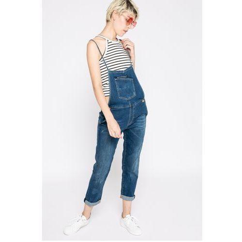 - ogrodniczki, Guess jeans