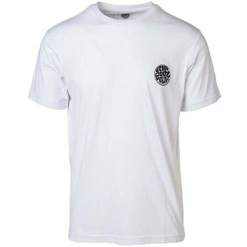 koszulka RIP CURL - Original Wetty Ss Tee Optical White (3262) rozmiar: M, 1 rozmiar