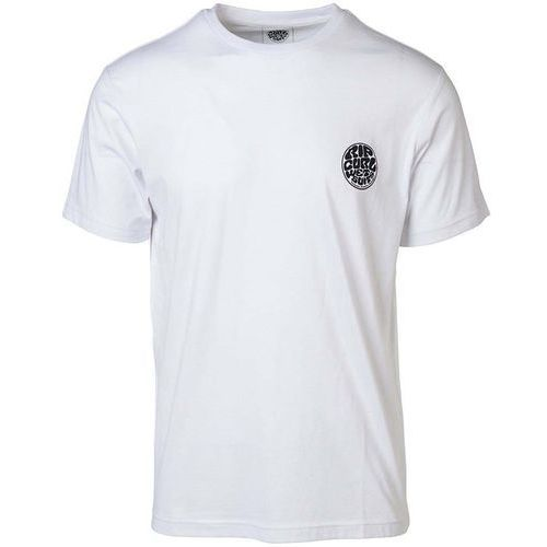 koszulka RIP CURL - Original Wetty Ss Tee Optical White (3262) rozmiar: XL