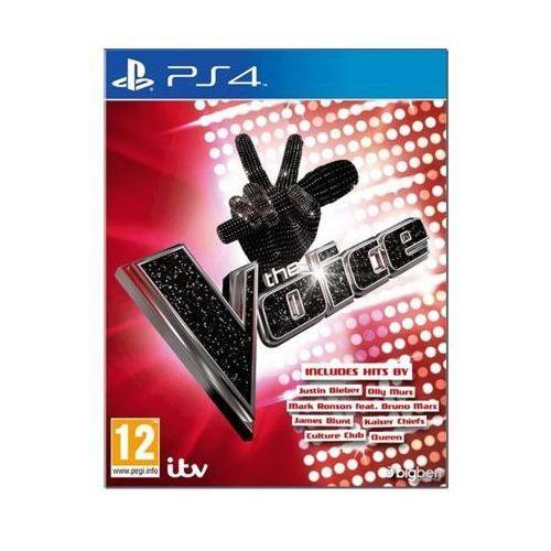 The Voice (PS4). Najniższe ceny, najlepsze promocje w sklepach, opinie.