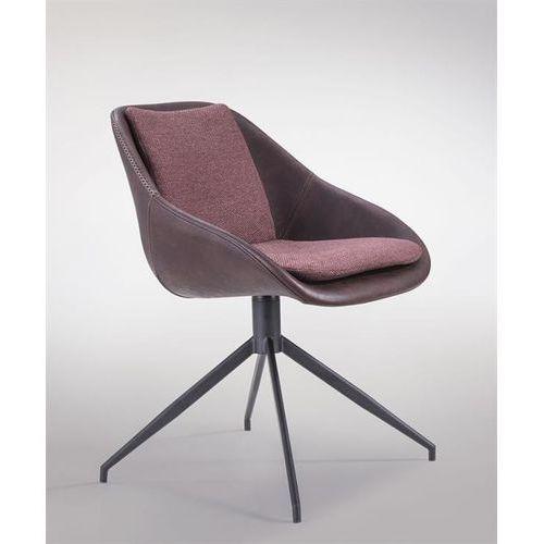 D2.design Krzesło poter soft obrotowe