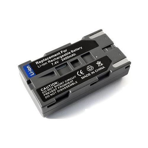 Bateria do pin gps kolida l74-s66 k9 k9-t k9e marki Powersmart