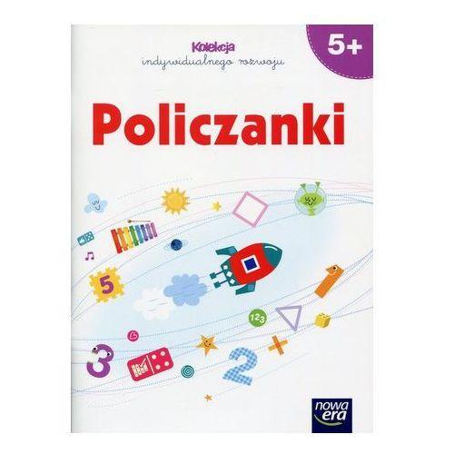 Anna pawłowska-niedbała Pięciolatki. policzanki. kolekcja indywidualnego rozwoju  (9788326722660)