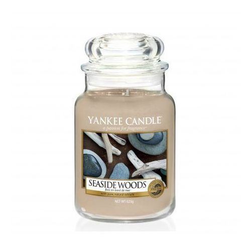 świeca seaside woods 623g marki Yankee candle