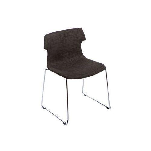 Krzesło techno sl tapicerowane marki Design town