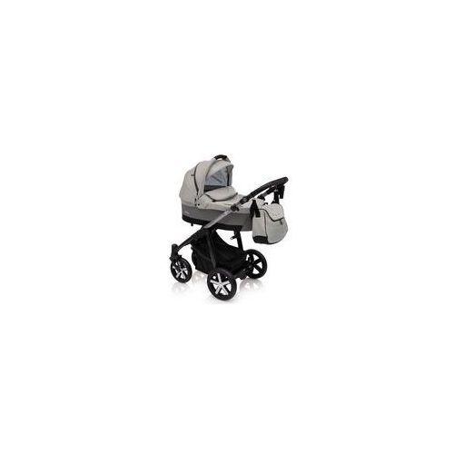 Baby design W�zek wielofunkcyjny husky lupo (szary + winter pack 2018)