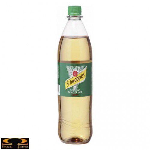 Schweppes American Ginger Ale 0,9l, 2713