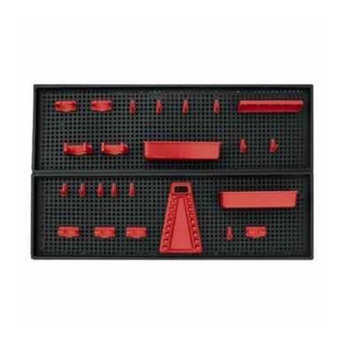 Tablica narzędziowa PATROL na wyposażenie garażów