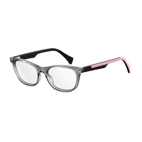 Okulary korekcyjne s261 2wk marki Seventh street