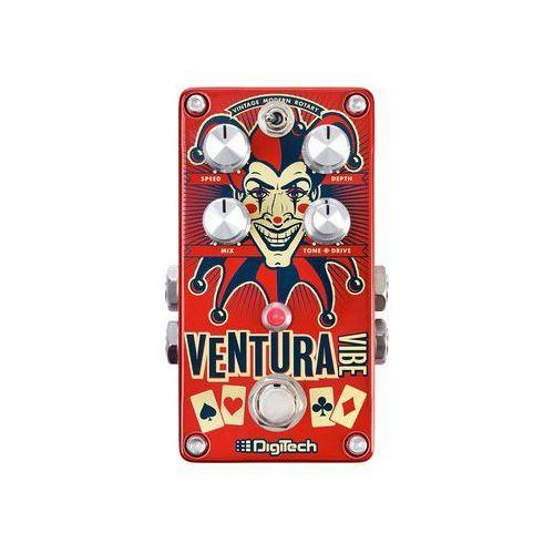 Digitech ventura vibrato efekt gitarowy