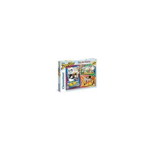 Clementoni 3x48 elementów super kolor kacze opowieści - poznań, hiperszybka wysyłka od 5,99zł!