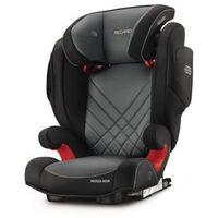 RECARO Fotelik samochodowy Monza Nova 2 Seatfix Carbon Black (4031953061158)