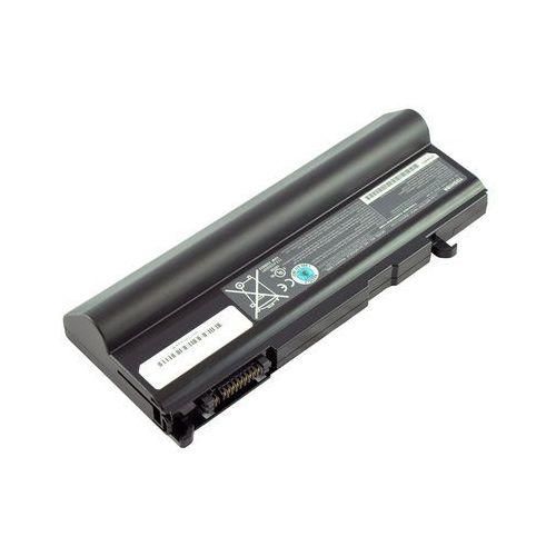 Toshiba PA3357U-3BRL - bateria 12-cell