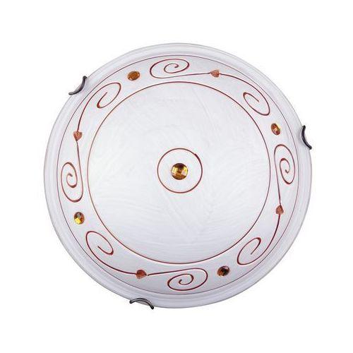 Rabalux 3960 - Lampa sufitowa KLEON 2xE27/60W/230V (5998250339603)