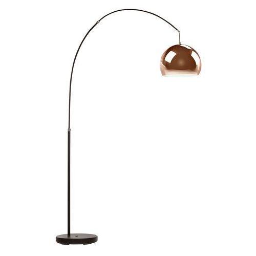 Brilliant Nereide -lampa podlogowa luk wys.202cm
