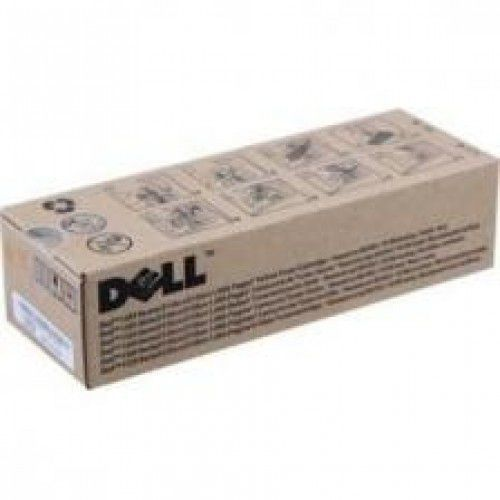 Dell toner yellow ry856, p239c, 593-10264, 593-10318