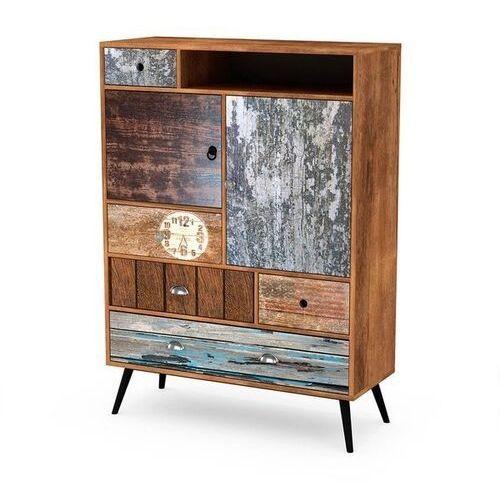 Style furniture Deco komoda 2d5s