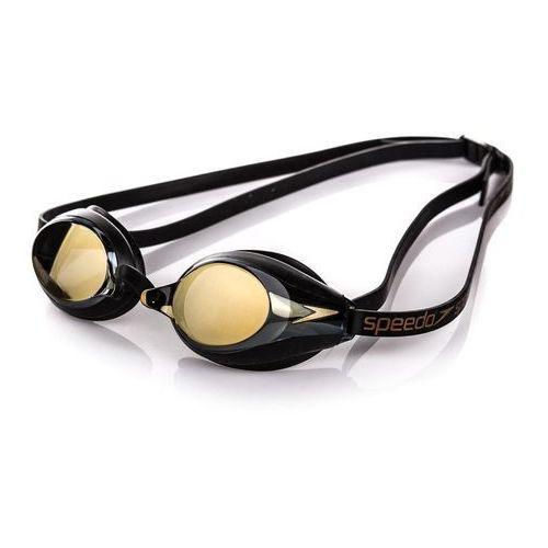 Okulary speedsocket mirror 8104417054 marki Speedo