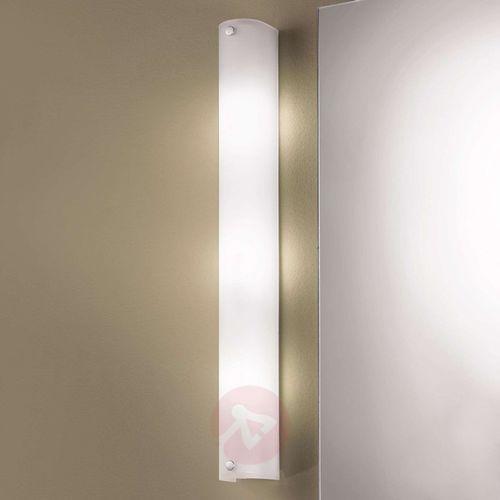 Eglo Kinkiet mono 85339 lampa ścienna 3x40w e14 biały (9002759853396)