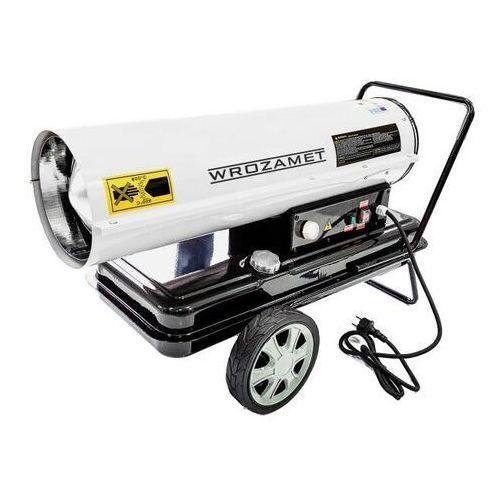 Nagrzewnica olejowa Wrozamet 20 kW (5903205762870)