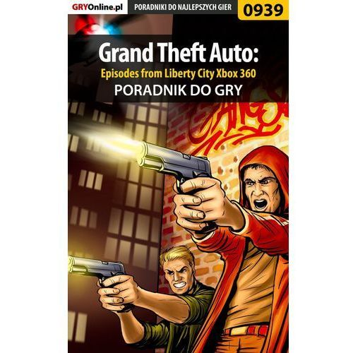 GTA Episodes from Liberty City (Xbox 360)