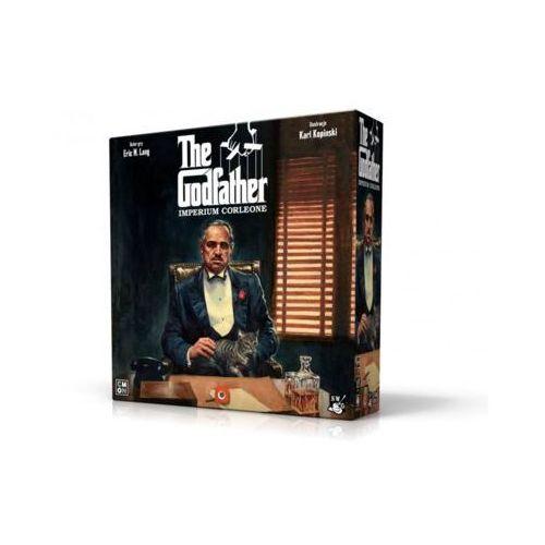 The godfather: imperium corleone - darmowa dostawa!!! marki Portal games