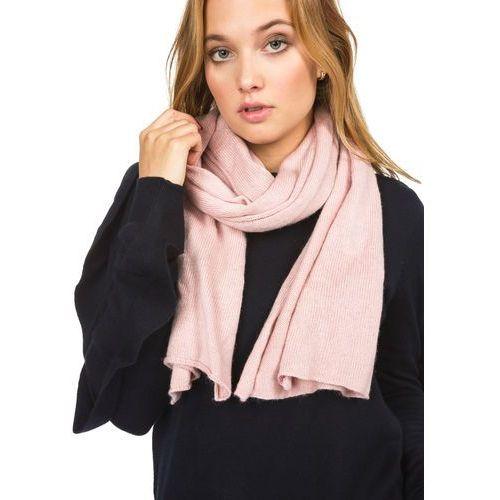Selected leilana scarf różowy uni (5713611464851)
