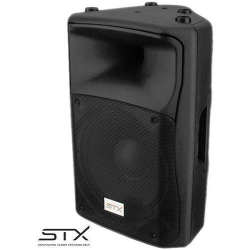 2-drożna kolumna estradowa FM/AM/MP3/SD/Bluetooth STX PA-650-8-FR-A