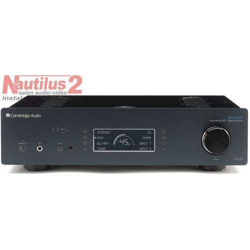 Cambridge Audio Azur 851D- Dostawa 0zł! - Raty 20x0% lub rabat!