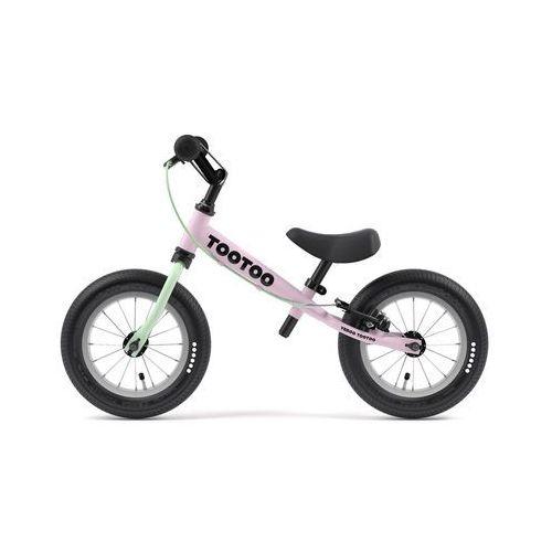Yedoo rower dziecięcy TooToo, candypink (8595142609966)