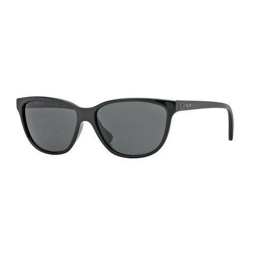 Vogue eyewear Okulary przeciwsłoneczne vo 2729s w44/87 (8056597020732)