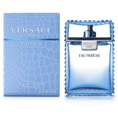 Versace Versace Man Eau Fraiche Men 100ml EdT