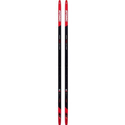 Atomic narty biegowe Pro Cs1 Red/White/Black 184