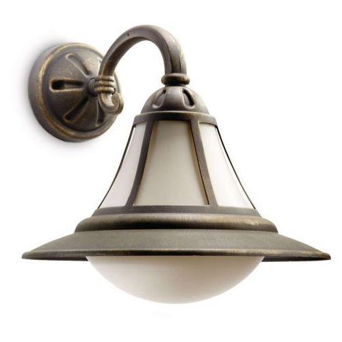 Philips provence lampa kinkiet ogrodowa 15211/42/16 ---- wysyłka 48h -- (8718291443704)