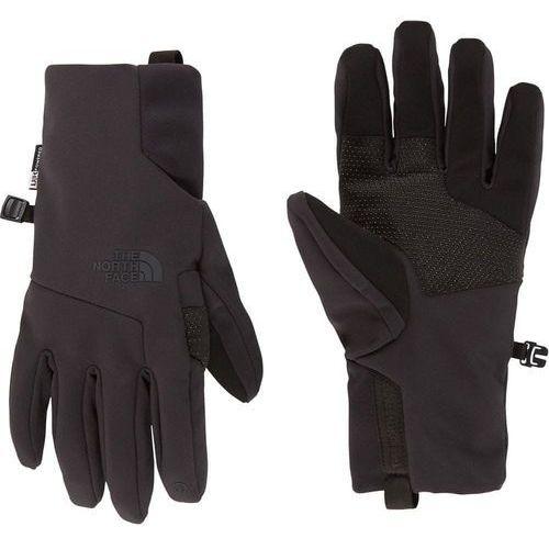 The North Face rękawiczki M Apex Etip Glove Tnf Black XXL
