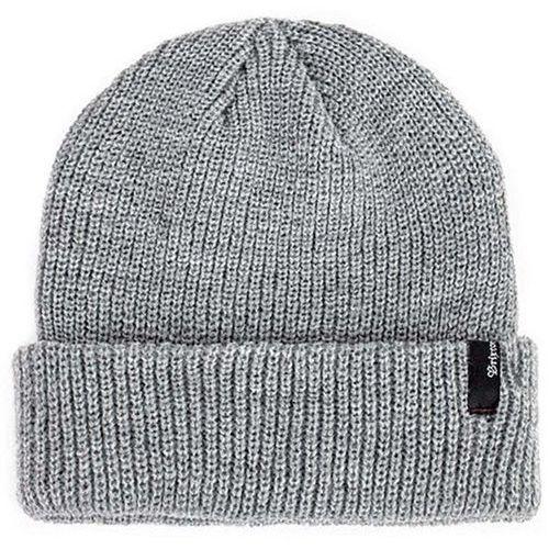 czapka zimowa BRIXTON - Lil Heist Beanie Light Heather Grey (LHTGY) rozmiar: OS, kolor szary